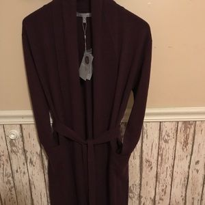 Other - Neiman-Marcus Cashmere Robe